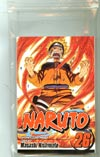 DVD And Manga Bag 6x9 Peel-N-Stick