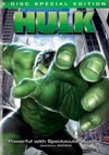 "Hulk Special Edition DVD  <font color=""#FF0000"" style=""font-weight:BOLD"">(CLEARANCE)</FONT>"