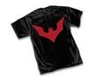 Batwoman Symbol Womens T-Shirt Large