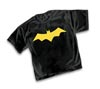 Batgirl Symbol I Womens T-Shirt Large