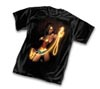 Wonder Woman I by Michael Turner T-Shirt Large