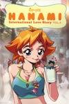 Hanami International Love Story Vol 3 TP