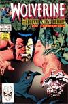 Wolverine Vol 2 #11