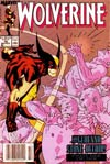 Wolverine Vol 2 #16