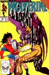 Wolverine Vol 2 #20