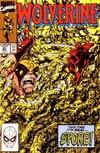 Wolverine Vol 2 #22