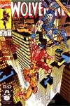 Wolverine Vol 2 #42