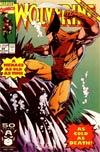 Wolverine Vol 2 #44