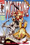 Wolverine Vol 2 #45
