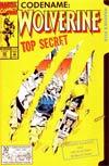Wolverine Vol 2 #50