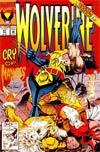 Wolverine Vol 2 #51