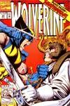 Wolverine Vol 2 #54