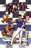 Speed Racer Vol 2 TP