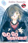 "Go Go Heaven Vol 5 TP  <font color=""#FF0000"" style=""font-weight:BOLD"">(CLEARANCE)</FONT>"