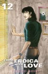 From Eroica With Love Vol 12 TP