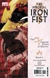 Immortal Iron Fist #13