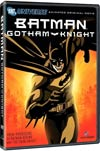 Batman Gotham Knight Regular Edition DVD