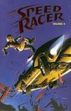 Speed Racer Vol 4 TP