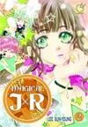 Magical JXR Vol 2 GN