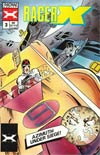 Racer X #3