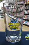 Midtown Comics 16-Ounce Pint Glass
