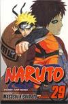 Naruto Vol 29 TP