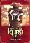 Shoulder-A-Coffin Kuro Vol 1 GN
