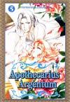 Apothecarius Argentum Vol 5 TP