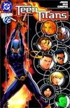 Teen Titans Vol 3 Wizard #1/2 w/ Certificate