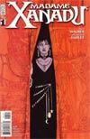 Madame Xanadu #1 Incentive Matt Wagner Variant Cover