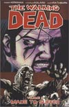 Walking Dead Vol 8 Made To Suffer TP