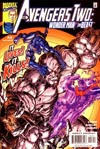 Avengers Two Wonder Man & Beast #3