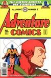 Adventure Comics 1999 Special One Shot