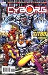 DC Special Cyborg #4