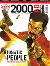 2000 AD #1598