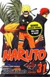 Naruto Vol 31 TP
