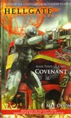 "Hellgate London Vol 3 Covenant MMPB  <font color=""#FF0000"" style=""font-weight:BOLD"">(CLEARANCE)</FONT>"