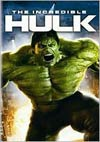 "Incredible Hulk DVD  <font color=""#FF0000"" style=""font-weight:BOLD"">(CLEARANCE)</FONT>"