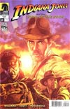 Indiana Jones And The Tomb Of The Gods #2
