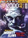 2000 AD #1601