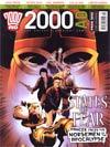 2000 AD #1602