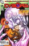 DC Special Cyborg #6