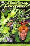 Green Lantern In Brightest Day TP