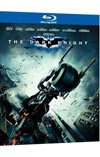 Batman The Dark Knight 2-Disc Blu-ray DVD