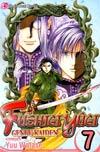Fushigi Yugi Genbu Kaiden Vol 7 TP