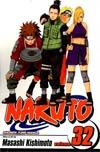 Naruto Vol 32 TP