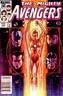 Avengers #255
