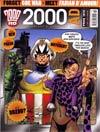 2000 AD #1610