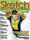 Sketch Magazine #37