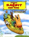 "Adventures Of Rabbit And Bear Paws Vol 2 Voyageurs GN  <font color=""#FF0000"" style=""font-weight:BOLD"">(CLEARANCE)</FONT>"